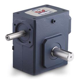 GROVE GR-B815-100-D RIGHT ANGLE GEAR REDUCER GR8150036