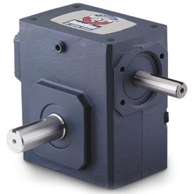 GROVE GRL-B821-50-L RIGHT ANGLE GEAR REDUCER GRL8210009