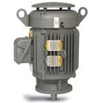 3HP BALDOR 3470RPM 182LP TEFC 3PH MOTOR VLCP3660T