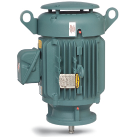 60HP BALDOR 1780RPM 364HP TEFC 3PH MOTOR VHECP4314T