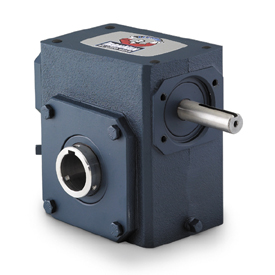 GROVE GR-H824-5-H RIGHT ANGLE GEAR REDUCER GR8240501
