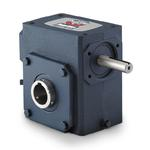 GROVE GR-H830-7.5-H RIGHT ANGLE GEAR REDUCER GR8300502