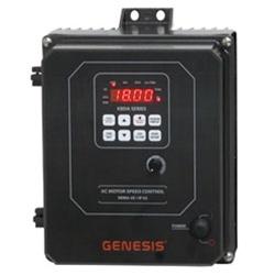 KBDA-48 5HP NEMA 4X VFD 460VAC 3PH INPUT 9661