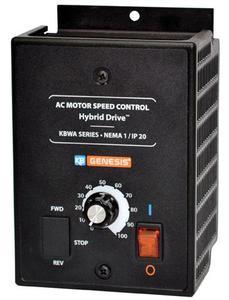 KBWA-23D 1/4-1/2HP VFD 115/230VAC 1PH INPUT 9946