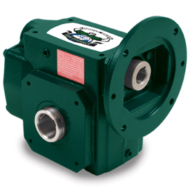 HMQ-33HE-10-H-180 GROVE E SERIES RIGHT ANGLE GEAR REDUCER E330525