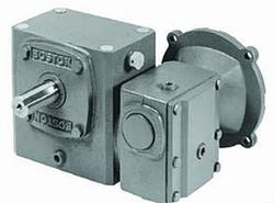 FWA721-100-B5-G BOSTON GEAR RIGHT ANGLE REDUCER