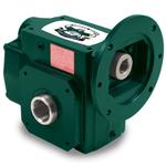 HM-43HE-58-H-56 GROVE E SERIES RIGHT ANGLE GEAR REDUCER E430548