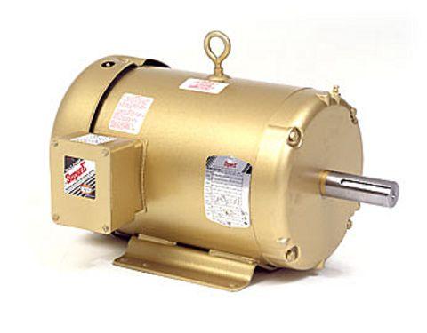 Em3615t baldor 5hp motor 36g271s268g1 for 50 hp electric motor price