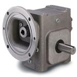 ELECTRA-GEAR EL-BMQ813-7.5-D-48 ALUMINUM RIGHT ANGLE GEAR REDUCER EL8130206
