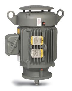 5HP BALDOR 1750RPM 184LP TEFC 3PH MOTOR VLCP3665T