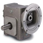 ELECTRA-GEAR EL-BMQ813-7.5-L-56 ALUMINUM RIGHT ANGLE GEAR REDUCER EL8130074