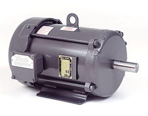 M7044t i baldor 5hp motor 36j694x864h1 for Hazardous location motor starter