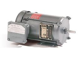 2HP BALDOR 1740RPM 145T XPFC 3PH MOTOR M7037T