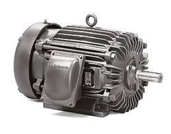 10HP BALDOR 1760RPM 215T XPFC MOTOR M7170T