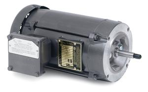 2HP BALDOR 3450RPM 56J XPFC 3PH MOTOR JM7071