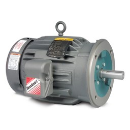 20HP BALDOR 3450RPM 256TC TEFC 3PH MOTOR VM4106T