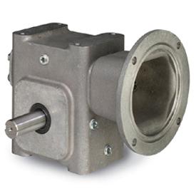 ELECTRA-GEAR EL-BM818-100-L-48 ALUMINUM RIGHT ANGLE GEAR REDUCER EL8180192