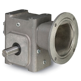 ELECTRA-GEAR EL-BM821-7.5-L-140 ALUMINUM RIGHT ANGLE GEAR REDUCER EL8210074