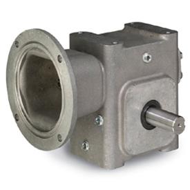 ELECTRA-GEAR EL-BM821-100-D-48 ALUMINUM RIGHT ANGLE GEAR REDUCER EL8210216