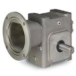 ELECTRA-GEAR EL-BM830-7.5-D-180 ALUMINUM RIGHT ANGLE GEAR REDUCER EL8300134