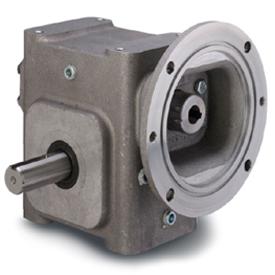 ELECTRA-GEAR EL-BMQ842-7.5-L-250 ALUMINUM RIGHT ANGLE GEAR REDUCER EL8420362