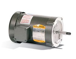 2HP BALDOR 3450RPM 56J TEFC 3PH MOTOR JM3555