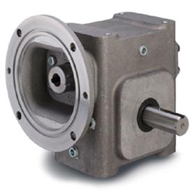 ELECTRA-GEAR EL-BMQ852-20-R-210 ALUMINUM RIGHT ANGLE GEAR REDUCER EL8520341