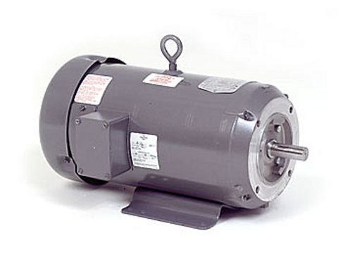 Cd6202 baldor 2hp 180vdc motor for Mcd motors mobile al