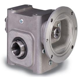 ELECTRA-GEAR EL-HMQ813-25-H-48-10 RIGHT ANGLE GEAR REDUCER EL8130566.10