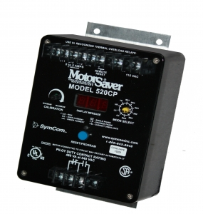 520CP-115 MotorSaver