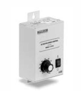 BC138 BALDOR 1/100-1/3HP 90VDC SCR SPEED CONTROL 1-WAY