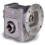 ELECTRA-GEAR EL-HMQ818-100-H-48-XX RIGHT ANGLE GEAR REDUCER EL8180584.XX