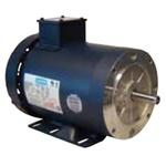 1/2HP LEESON 1725RPM 56HC TEFC 1PH MOTOR 117701.00
