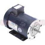 3/4HP LEESON 1725RPM 56HC TEFC 1PH MOTOR 117702.00