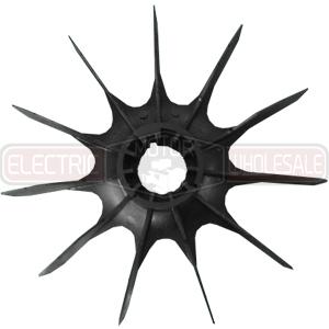 BALDOR 10FN3001A04 External Cooling Fan
