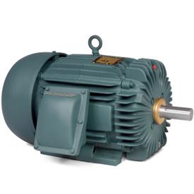 3HP BALDOR 1755RPM 182T XPFC MOTOR EM7542T-I