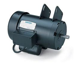 3HP LEESON 3450RPM 145Y 1PH UNISAW MOTOR 120728.00