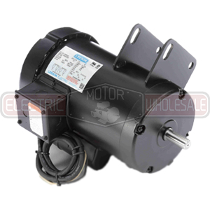 2HP LEESON 3450RPM 143Y 1PH UNISAW MOTOR 120997.00
