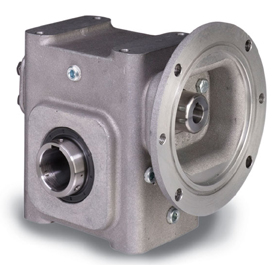 ELECTRA-GEAR EL-HM818-100-H-56-XX RIGHT ANGLE GEAR REDUCER EL8180524.XX