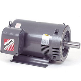 100HP BALDOR 1775RPM 404TC OPSB 3PH MOTOR CM2555T