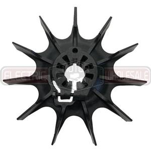 BALDOR 37FN3002B02 External Cooling Fan