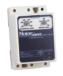 SymCom 460-200-SP MotorSaver
