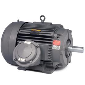 50HP BALDOR 1180RPM 365T XPFC MOTOR EM7085T-I