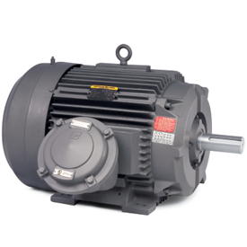 60HP BALDOR 1780RPM 364T XPFC MOTOR EM7066T-I-5