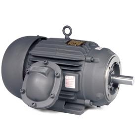 10HP BALDOR 1765RPM 215TC XPFC MOTOR CEM7170T-I