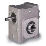 ELECTRA-GEAR EL-H813-7.5-H RIGHT ANGLE GEAR REDUCER EL8130502.10