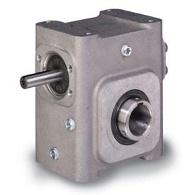ELECTRA-GEAR EL-H813-10-H RIGHT ANGLE GEAR REDUCER EL8130503.10