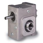 ELECTRA-GEAR EL-H842-7.5-H-XX RIGHT ANGLE GEAR REDUCER EL8420502.XX