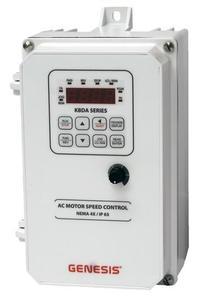 KBDA-24P 1HP NEMA 4X VFD 230VAC 3PH INPUT 9767