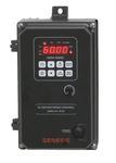 KBDA-42 1HP NEMA 4X VFD 380/460VAC 3PH INPUT 9763